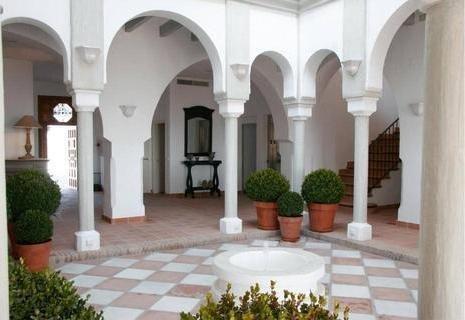 Hotel Cortijo Bravo - фото 15