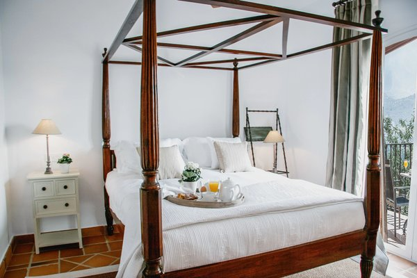 Hotel Cortijo Bravo - фото 2