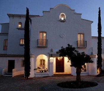 Hotel Cortijo Bravo - фото 21