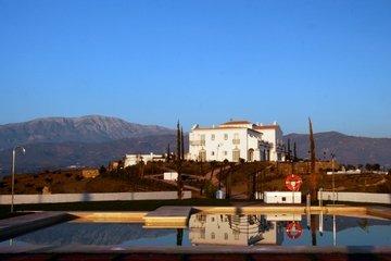 Hotel Cortijo Bravo - фото 23