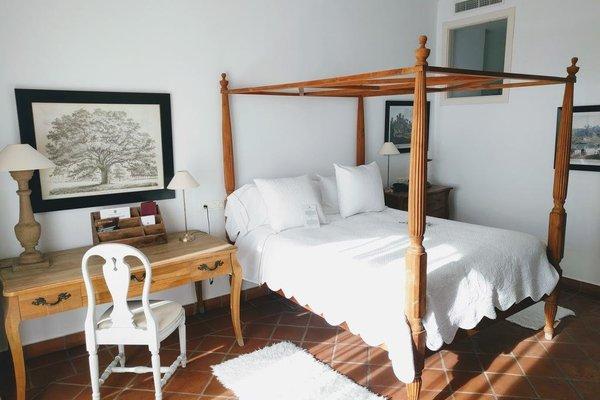 Hotel Cortijo Bravo - фото 3
