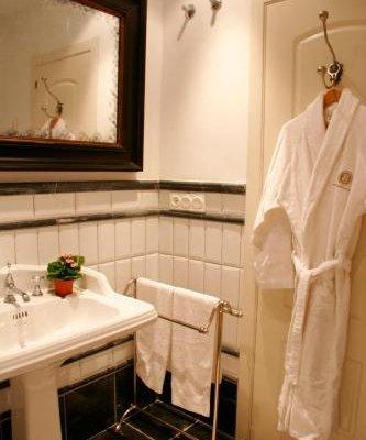 Hotel Cortijo Bravo - фото 7