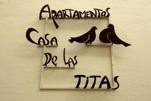 La Casa de Las Titas - фото 12