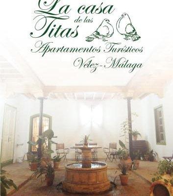 La Casa de Las Titas - фото 17