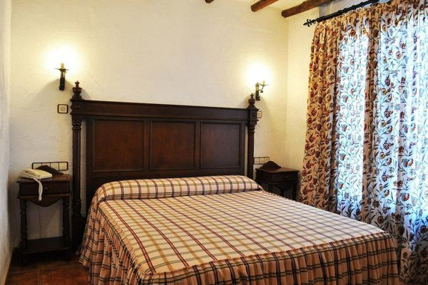 Hotel Velad Palacil - фото 17