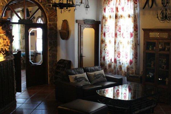 Hotel Velad Palacil - фото 14