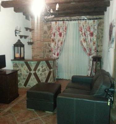 Hotel Velad Palacil - фото 9