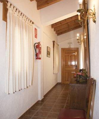 AT Restaurante El Palacil - фото 16