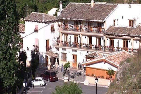 AT Restaurante El Palacil - фото 22