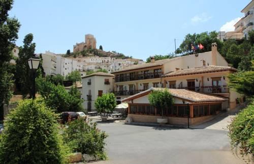AT Restaurante El Palacil - фото 23