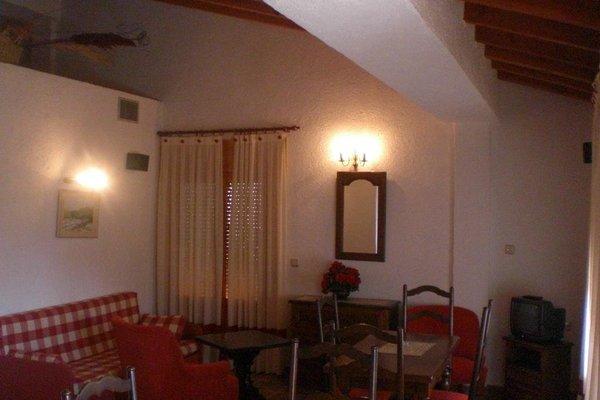 AT Restaurante El Palacil - фото 8