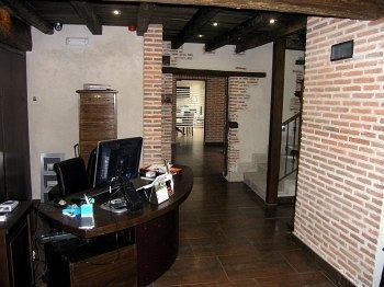 Hosteria del Mudejar - фото 13