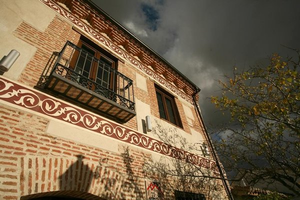 Hosteria del Mudejar - фото 22