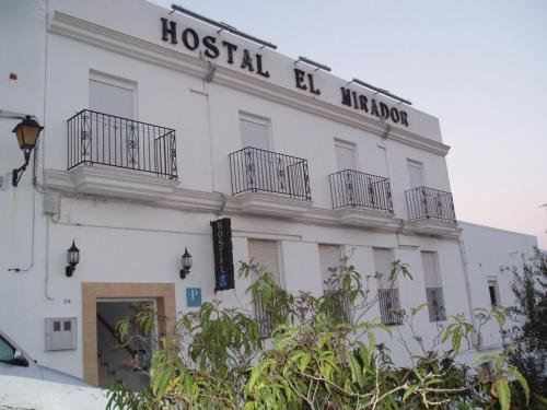 Hostal El Mirador - фото 50