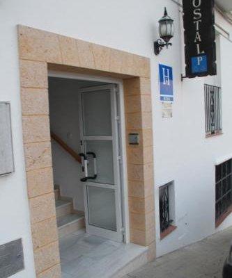 Hostal El Mirador - фото 17