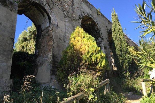 Hostal El Mirador - фото 21