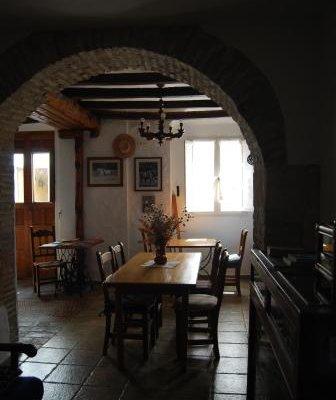 Casa Leonor - фото 13