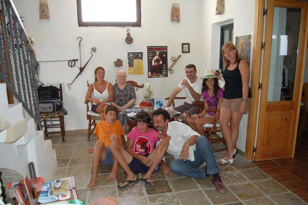 Casa Leonor - фото 15