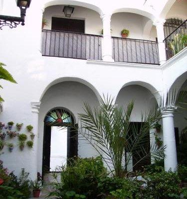Casa Leonor - фото 21