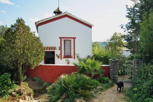 Casa Montecote - фото 21