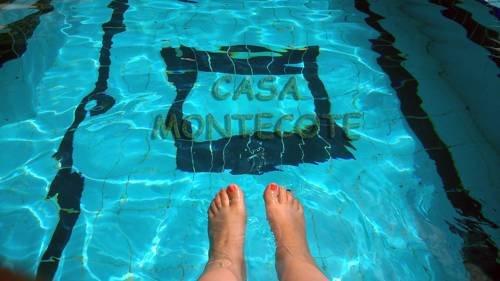 Casa Montecote - фото 22