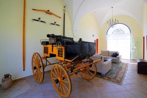 Hotel Hacienda Montenmedio - фото 16