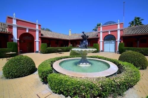 Hotel Hacienda Montenmedio - фото 20