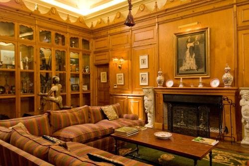 Hotel Hacienda Montenmedio - фото 4