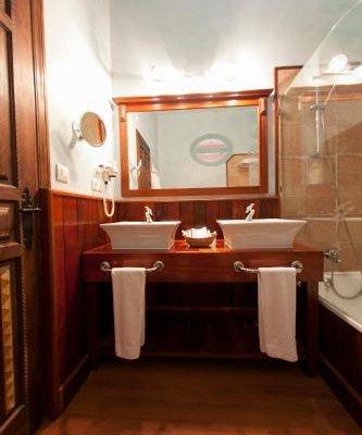 Hotel Hacienda Montenmedio - фото 7