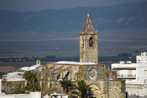 Apartamentos Casamonteymar - фото 24