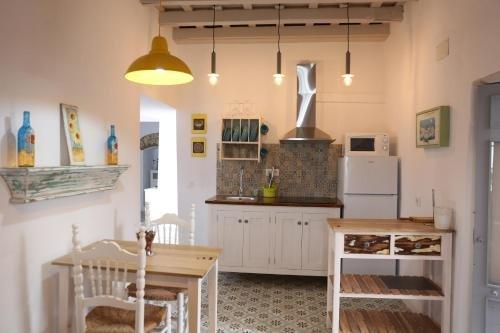 Vivienda Turistica de Alojamiento Rural Cilla Vieja - фото 2