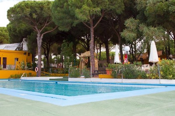 Camping Vejer - фото 1