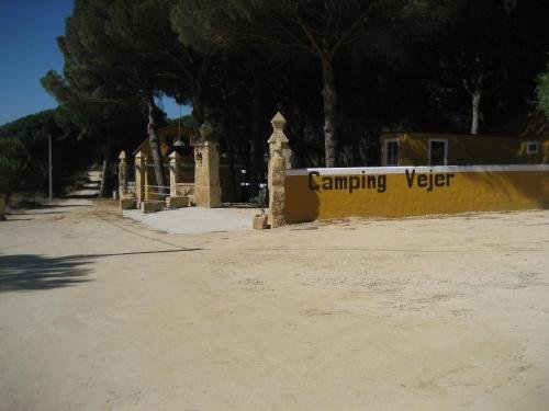 Camping Vejer - фото 9