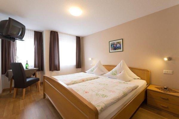 Hotel-Restaurant Langen - фото 8