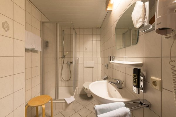 Hotel-Restaurant Langen - фото 3