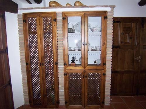 Balcon De Valor - Centro De Turismo Rural - фото 14