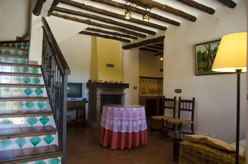 Balcon De Valor - Centro De Turismo Rural - фото 15