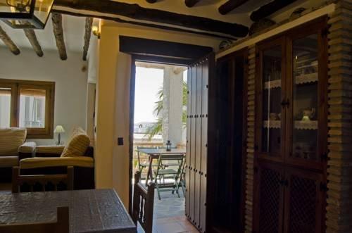 Balcon De Valor - Centro De Turismo Rural - фото 16