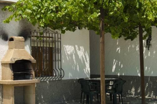 Balcon De Valor - Centro De Turismo Rural - фото 18