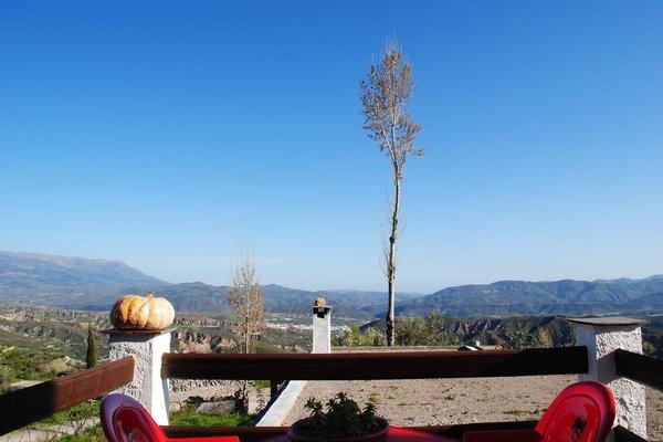 Balcon De Valor - Centro De Turismo Rural - фото 19