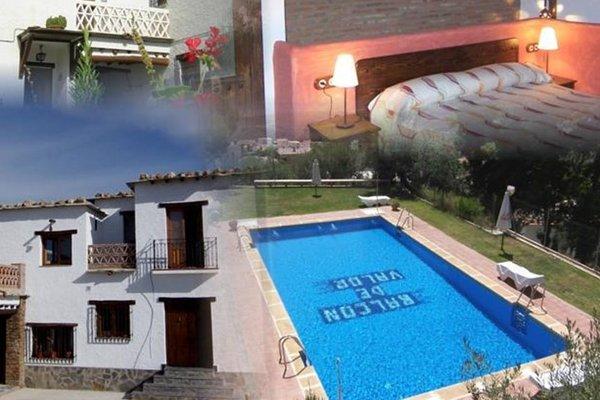 Balcon De Valor - Centro De Turismo Rural - фото 21