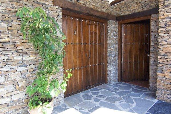 Balcon De Valor - Centro De Turismo Rural - фото 22