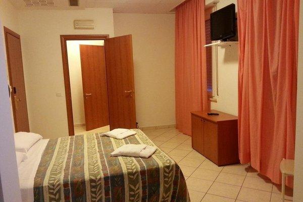 Residence Adriatico - фото 2