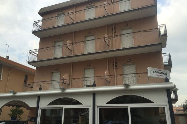 Residence Adriatico - фото 23