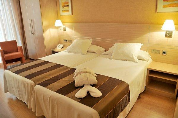 Hotel Class Valls - фото 1