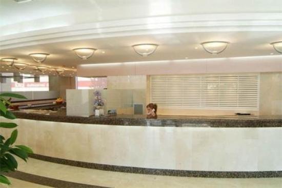 Hotel Class Valls - фото 13