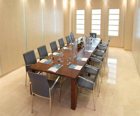 Hotel Class Valls - фото 14
