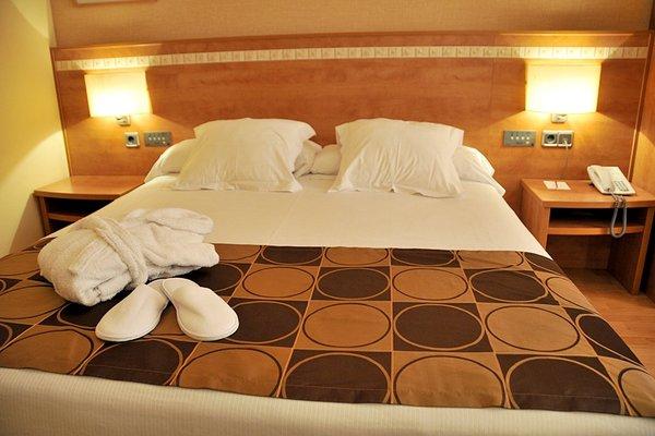 Hotel Class Valls - фото 2