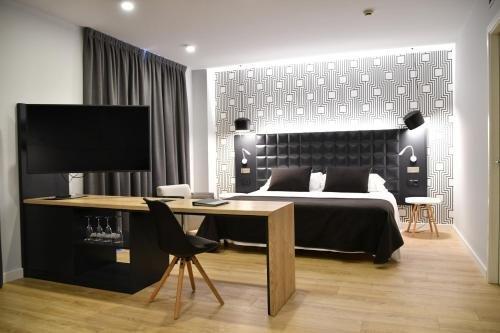 Hotel Class Valls - фото 5