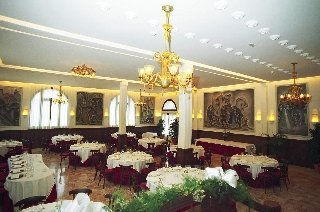 Hotel Regina Spa - фото 11